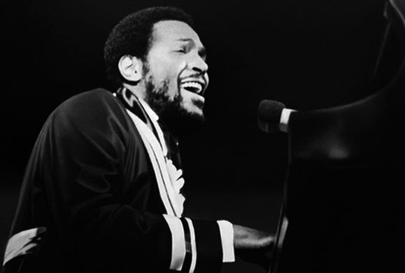 Marvin Gaye 'What's Going On Live' is newly mixed for its first standalone release by Motown/UMe in 2LP black vinyl, 2LP color vinyl, CD, and digital editions.