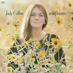 RAFAEL 2 Judy Collins Wildflowers