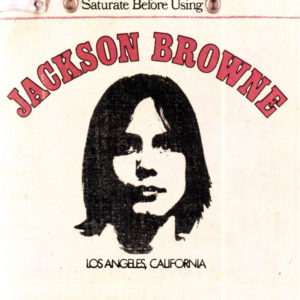 RAFAEL 5 Jackson Browne Jackson Browne
