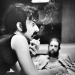 Frank Zappa, hotte rats !