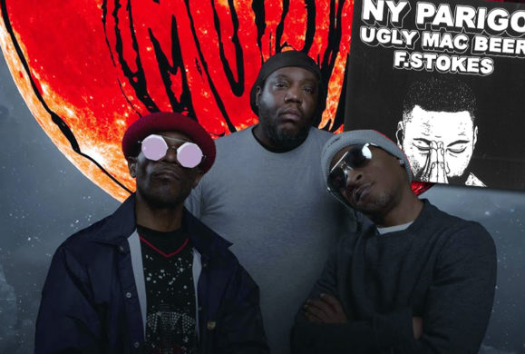 Hip-hop won't stop : Black Moon et Ugly Mac Beer