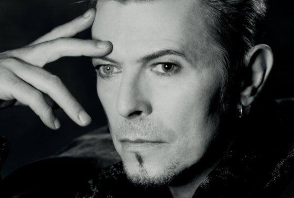 David Bowie Unplugged pour le Disquaire Day