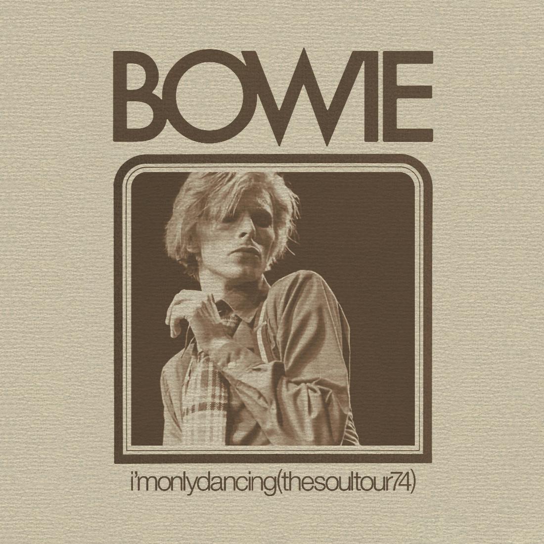 David Bowie Soul Tour