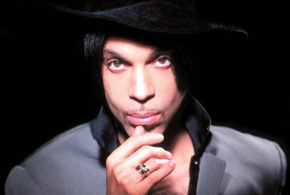 Prince, qu'on réédite parfois en avril