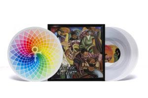 PRINCE TRC ONA Rainbow Vinyle