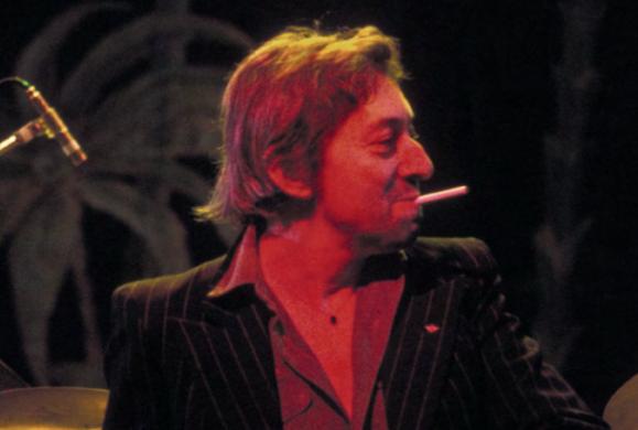 Gainsbourg Live 79 : Ça c'est Palace !