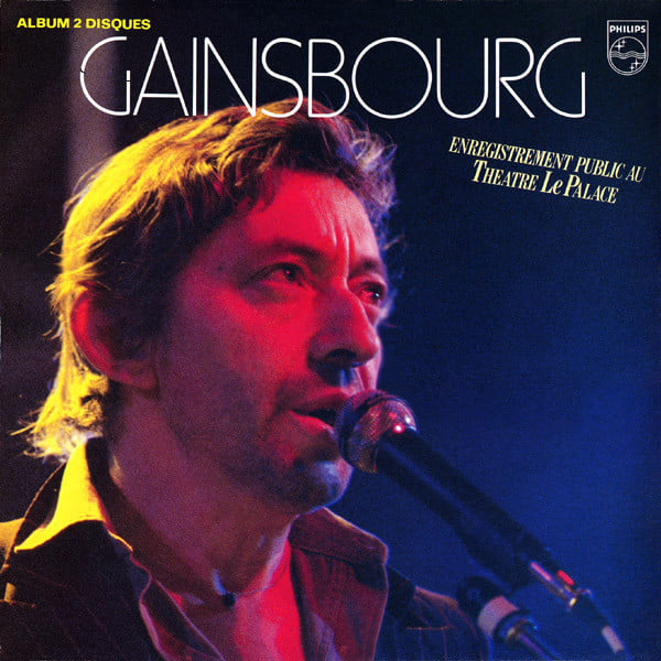 Gainsbourg Palace