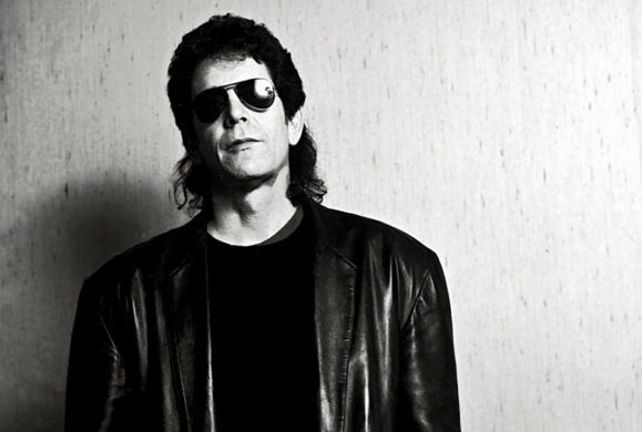Á la redécouverte du New York de Lou Reed