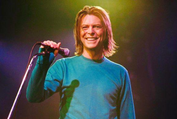 Quand David Bowie entrait à l'Élysée (Montmartre)