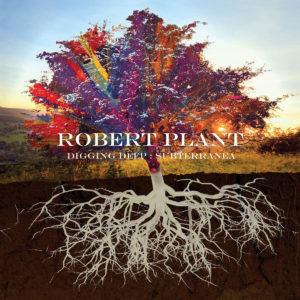 PLANT Robert CD Digging Deep Subterranea