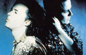 TEARS FOR FEARS Ouverture 2