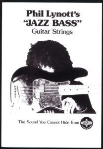 Oui, il y avait déjà des pages de publicité dans les tour books des années 1970.