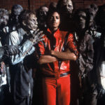 Dans les coulisses du clip de «Thriller» avec John Landis