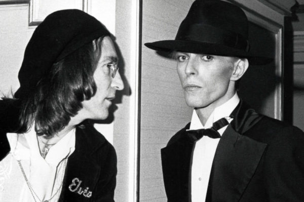 Bowie Lennon