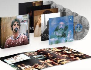 ZAPPA LE FILM CD LP