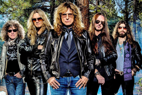 Le blues selon Whitesnake