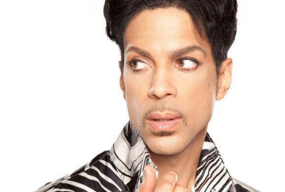 Prince, son Amérique à lui