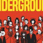 L'Underground en bande dessinée