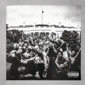 LAMAR Kendrick CD