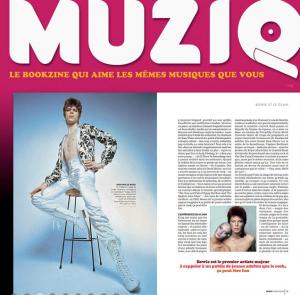 Muziq Bowie pages 1