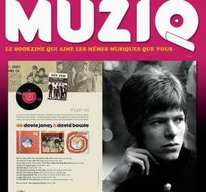 Muziq Bowie pages 2