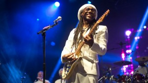 Nile Rodgers 2015