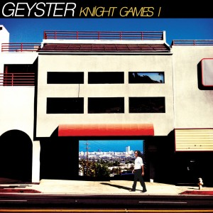 GEYSTER Knight Games I