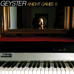 GEYSTER Knight Games II