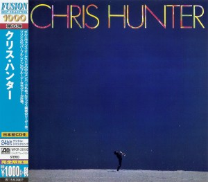 HUNTER CD Jap