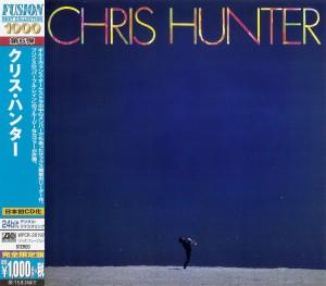 HUNTER CD Jap