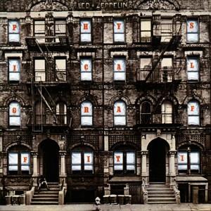 LEAGUE CD 7 Led Zeppelin