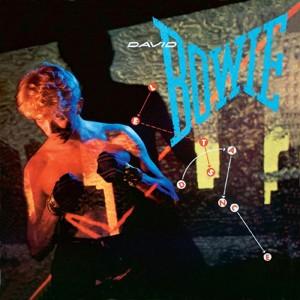 LEAGUE CD 8 David Bowie