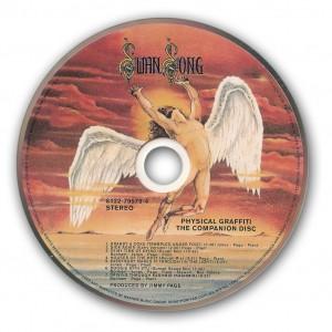LZ PG CD Companion Disc