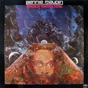 MAUPIN HART Bennie LP