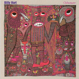 MAUPIN HART Billie LP