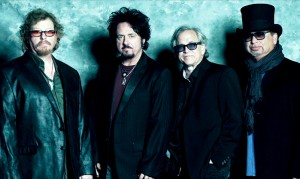 TOTO Photo © Heather Porcaro 2