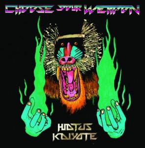 HIATUS KAIYOTE CD
