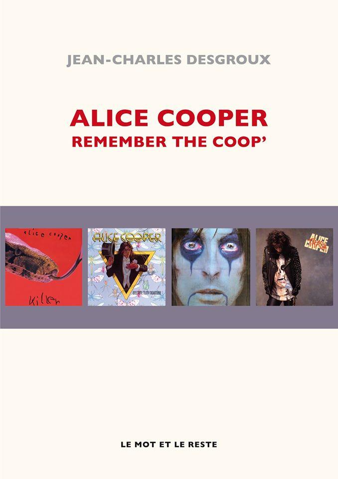 Alice Cooper Coop