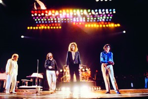 LZ 1979 Neal Preston Atlantic Records 2