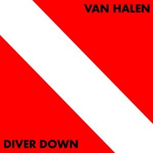 Van Halen 5 Diver Down
