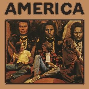 AMERICA 1 America