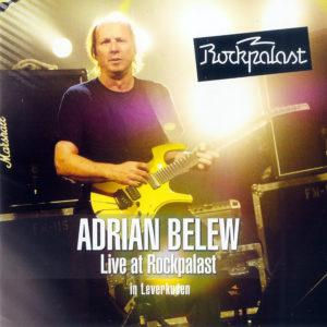 BELEW Adrian Pochette
