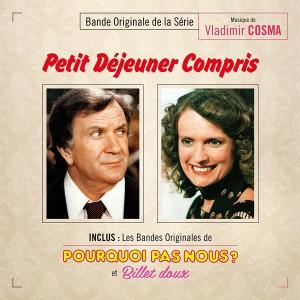 PETIT DEJEUNER COMPRIS Pochette 1