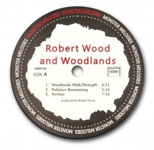 WOOD Robert Rondelle