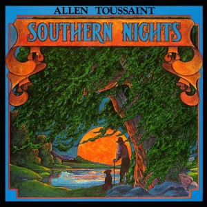 TOUSSAINT Southern Nights