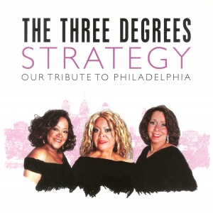 SOUL SPECIAL Three Degrees Pochette