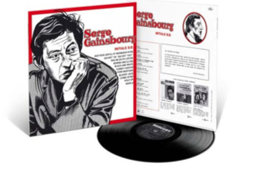 Gainsbourg LP2