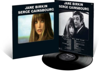 Gainsbourg lp3