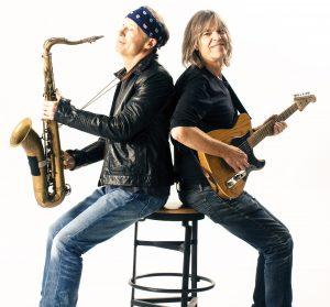 Bill Evans et Mike Stern ne seront pas côte à côte mardi 26 juillet, mais l'esprit du guitariste sera présent !