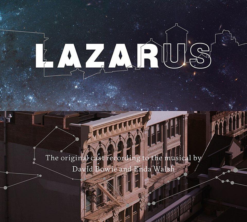 lazarus-album